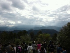 宇都宮快斗 公式ブログ/山登り。 画像1