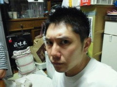 宇都宮快斗 公式ブログ/不甲斐ないわ(ノД`) 画像1