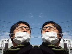 宇都宮快斗 公式ブログ/空が綺麗だ! 画像1