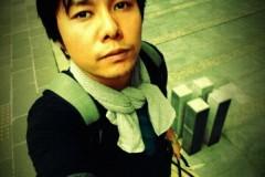 宇都宮快斗 公式ブログ/さてこれから撮影。 画像1