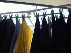 宇都宮快斗 公式ブログ/洗濯日和! 画像1