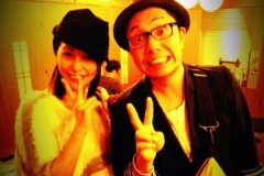 宇都宮快斗 公式ブログ/舞台二日目終了 画像1