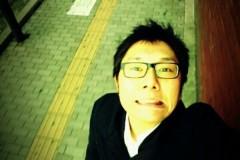 宇都宮快斗 公式ブログ/黄金色の光りを浴びて。 画像1