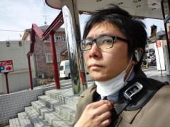 宇都宮快斗 公式ブログ/からの〜汗 画像1