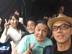 宇都宮快斗 公式ブログ/西の匣公演、中日どす! 画像1