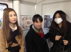 宇都宮快斗 公式ブログ/講師に白いイチゴにレッスンに! 画像1