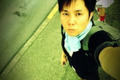 宇都宮快斗 公式ブログ/タオルが首から外せません! 画像1