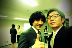 宇都宮快斗 公式ブログ/映像演技。 画像1