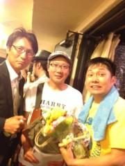 宇都宮快斗 公式ブログ/初日終了、本日二日目です! 画像1