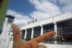 宇都宮快斗 公式ブログ/気持ちの良い暑さばい! 画像3