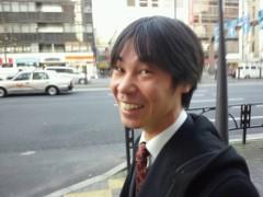 宇都宮快斗 公式ブログ/走る男達。 画像2