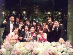 宇都宮快斗 公式ブログ/おめでとうさん(>_<)ゞ 画像1