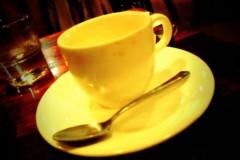 宇都宮快斗 公式ブログ/コーヒーを一口、緊張が楽しみに変わる。 画像1