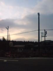 宇都宮快斗 公式ブログ/阿蘇の朝 画像3