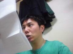 宇都宮快斗 公式ブログ/トレーニング! 画像1
