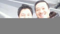 宇都宮快斗 公式ブログ/やっぱり天気良いのが最高ですね! 画像1