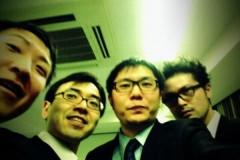 宇都宮快斗 公式ブログ/渡毅(ワタリタケシ)の熱い想い! 画像2