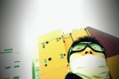 宇都宮快斗 公式ブログ/パンクに注意しろ! 画像2