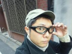 宇都宮快斗 公式ブログ/ゴーグルよ、威力を発揮する時が来た! 画像1