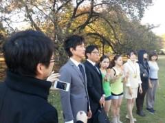 宇都宮快斗 公式ブログ/アメドジ!撮影。 画像1