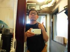 宇都宮快斗 公式ブログ/ただいま帰宅! 画像1
