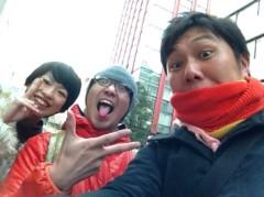 宇都宮快斗 公式ブログ/専門学校一年生の終了公演! 画像1