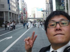 宇都宮快斗 公式ブログ/撮影終了! 画像1