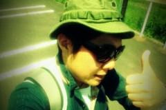 宇都宮快斗 公式ブログ/子供に返ろう! 画像1