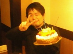 宇都宮快斗 公式ブログ/終わった終わった! 画像1