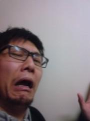 宇都宮快斗 公式ブログ/マジで本番五分前! 画像1
