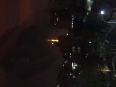 宇都宮快斗 公式ブログ/月と東京タワー。 画像1