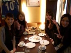 下島美来 公式ブログ/このまえの女子会の写真 画像1