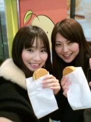 下島美来 公式ブログ/一緒☆ 画像1