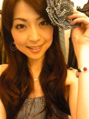下島美来 公式ブログ/今日は選挙いきました〜? 画像1