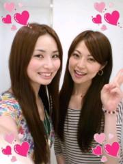 下島美来 公式ブログ/レーシック1 週間後の経過☆ 画像1