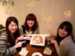 下島美来 公式ブログ/パンケーキ☆ 画像1