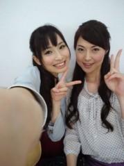 下島美来 公式ブログ/撮影&初すき家 画像2
