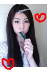 下島美来 公式ブログ/歯ブラシ 画像1