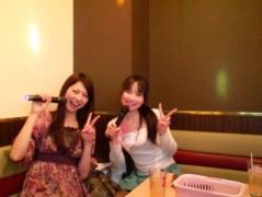下島美来 公式ブログ/デートのお相手は・・・ 画像2