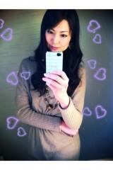 下島美来 公式ブログ/ニット♫ 画像1