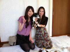 下島美来 公式ブログ/☆モコにゃん&ジャズライブ☆ 画像1
