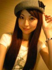 下島美来 公式ブログ/帽子♪ 画像1