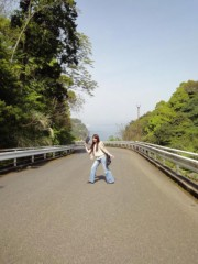 下島美来 公式ブログ/はしゃぎました(笑) 画像3