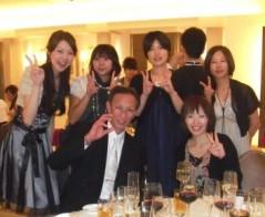 下島美来 公式ブログ/キャプテンの結婚式♪ 画像2