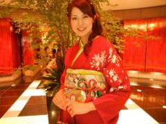 下島美来 公式ブログ/結婚式 画像1