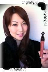 下島美来 公式ブログ/リップグロス♫ 画像1
