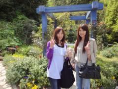 下島美来 公式ブログ/行先は・・・ 画像3