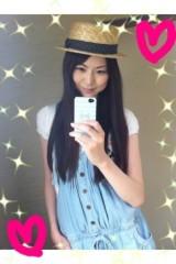 下島美来 公式ブログ/暑いね!! 画像1