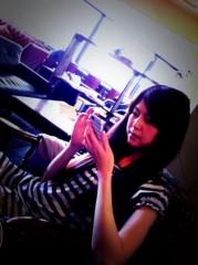 下島美来 公式ブログ/お友達と、カフェ♪ランチ♪ 画像1