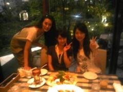 下島美来 公式ブログ/お野菜たくさん♪ 画像1